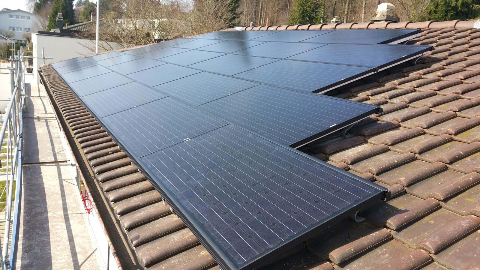 swissvoltaic Ammannsegg
