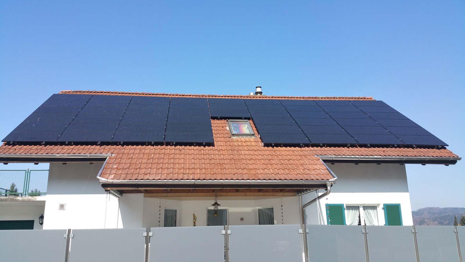 swissvoltaic Brittnau II