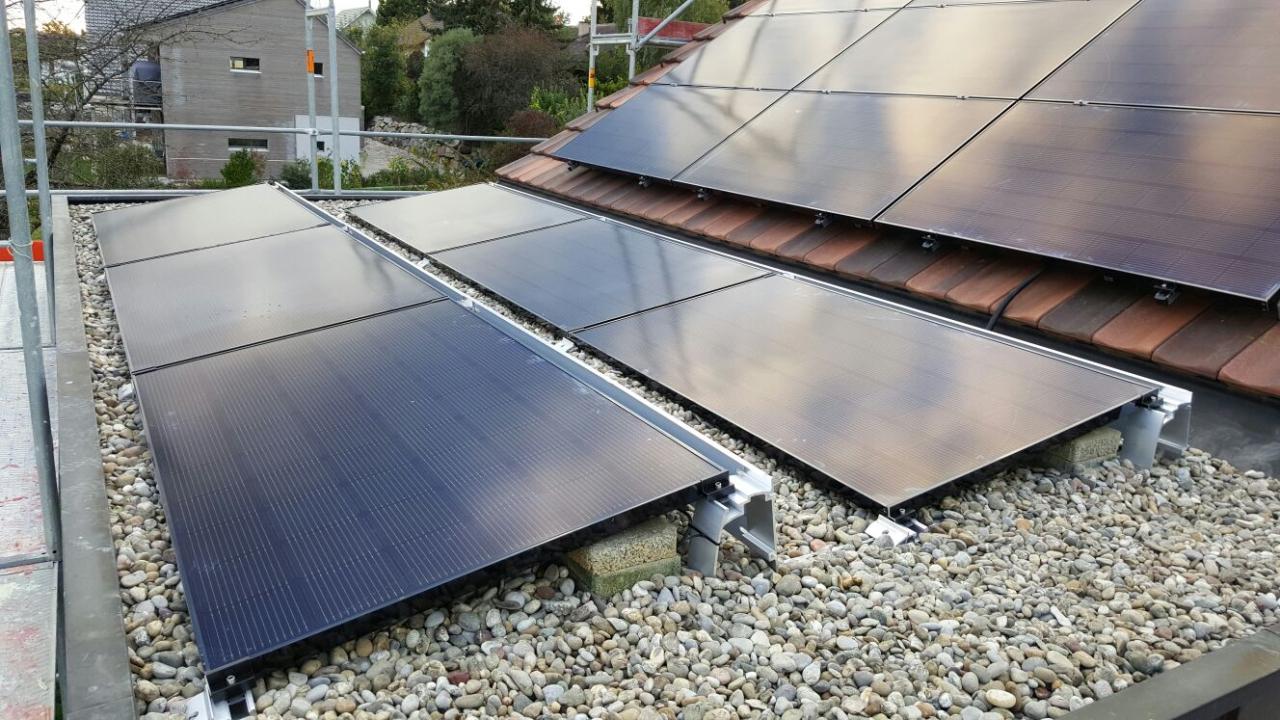 swissvoltaic Anwil