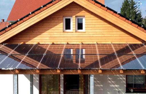 swissvoltaic PRODUKTE